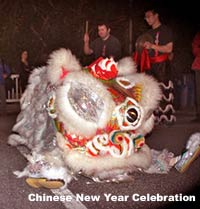 cayucos chinese new year celebration